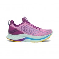 Saucony Women Endorphin Shift_Future Spring Pack รองเท้าวิ่งหญิง