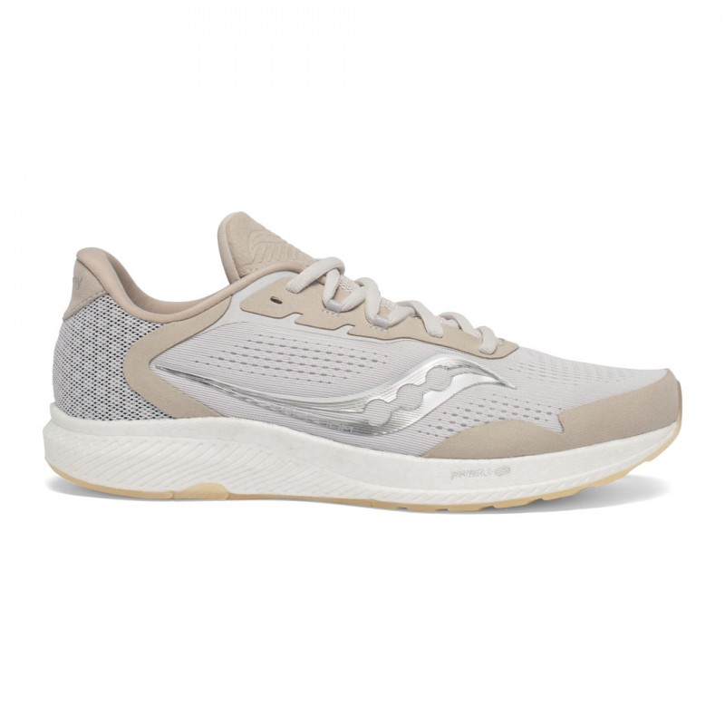 Saucony Men Freedom 4_New Natural