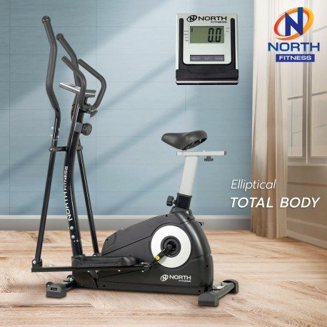 North Fitness Total Body Eliptical