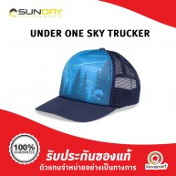 Sunday Afternoons - Under One Sky Trucker