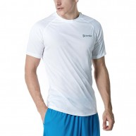 Tesla HyperDri Regular Fit เสื้อคอกลม MTS03-WW