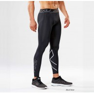 2XU Men's Accelerate Compression Tights กางเกงรัดกล้ามเนื้อ