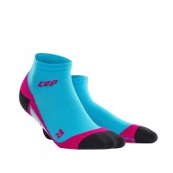 CEP Women's Dynamic Run Low-Cut Socks ถุงเท้าวิ่ง
