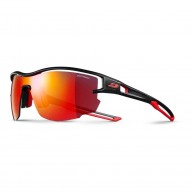 Julbo Aero Spectron 3 CF, Black/Red
