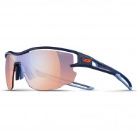 Julbo Aero Zebra Light Red, Darkblue/Blue