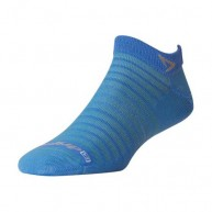 Drymax Hyper Thin Mini Crew Running Socks