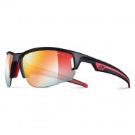 Julbo Venturi Zebra Light, MattBlack/Red