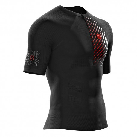 Compressport Men Trail Run Postural SS Top