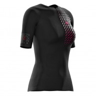 Compressport Women Trail Run Postural SS Top