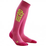 CEP Women's Ultralight Compression Run Socks