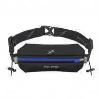 Fitletic Neoprene I Single Pouch with Race Number Holder