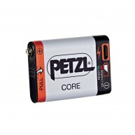 Petzl Core for Hybrid concept
