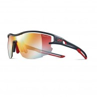 Julbo Aero Zebra Light, Black/Red