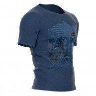 Compressport Training TShirt SS Mont Blanc 2018