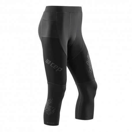 CEP Men Compression Run 3/4 Tights 3.0