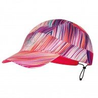 Buff Pack Run Cap - JAYLA ROSE PINK
