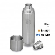 Klean Kanteen TKPro Insulated 32oz