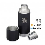 Klean Kanteen TKPro Insulated 25oz