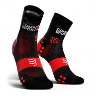 Compressport Ultralight Pro Racing Sock V3.0 Run Hi-Cut