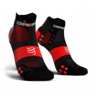 Compressport Ultralight Pro Racing Sock V3.0 Run Low-Cut