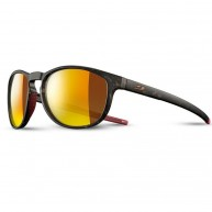 Julbo Elevate, Spectron 3CF Lenses, Tortoise Grey/Red