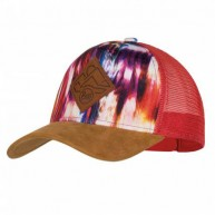 Buff Trucker Cap - Dawa Multi
