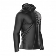 Compressport Hurricane Waterproof 10/10 Jacket Black