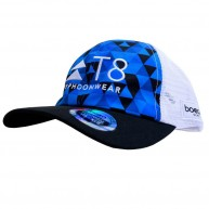 T8 BOCO Technical Trucker