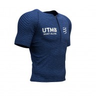 Compressport Ultra-trail Postural SS Top UTMB 2019