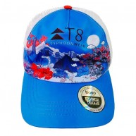 T8 BOCO Technical Trucker - Hong Kong Limited