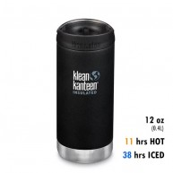 Klean Kanteen TKWide Insulated 12oz