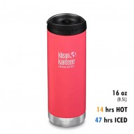 Klean Kanteen TKWide Insulated 16oz