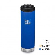 Klean Kanteen TKWide Insulated 20oz
