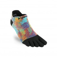 Injinji Toesock Spectrum Women Run Lightweight No-Show