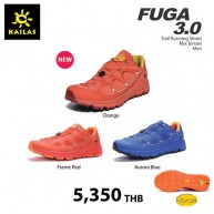 Kailas Men Fuga 3.0