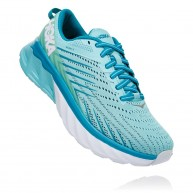 Hoka One One Women Arahi 4 wide