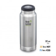 Klean Kanteen TKWide Insulated 32oz
