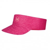 Buff Pack Run Visor R-PINK HTR