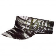 Buff Pack Run Visor R-KEREN BLACK