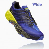 Hoka One One Men Speedgoat 4 Wide
