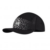 Buff Run Cap - R-NATRON GREY