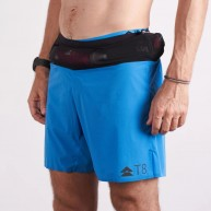 T8 Men Sherpa Shorts V2