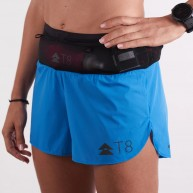 T8 Women Sherpa Shorts V2