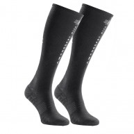 Compressport Full Socks Oxygen - Black Edition 2020