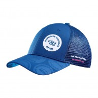 Compressport Trucker Cap - Mont Blanc 2020