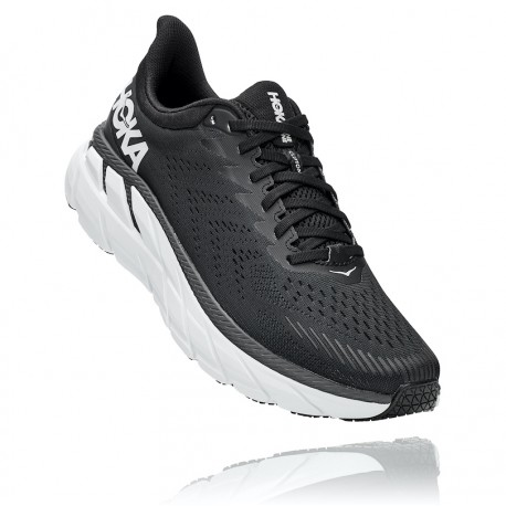 Hoka Men One One Clifton 7 - Wide