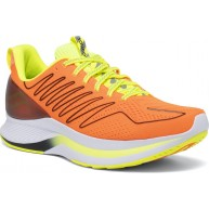 Saucony Men Endorphin Shift_ VIZI Orange