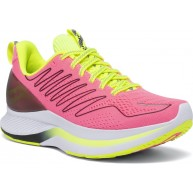 Saucony Women Endorphin Shift_ VIZI Pink