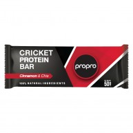 Propro Cricket Protein Bar