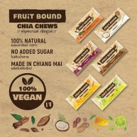 Fruit Bound Chia Chews
